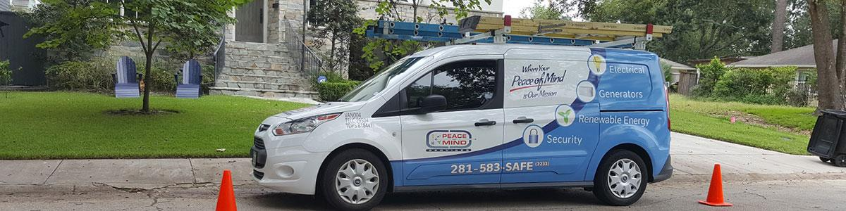 Electrical services in Sugarland Texas